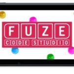 ニンテンドースイッチ「FUZE Code Studio」