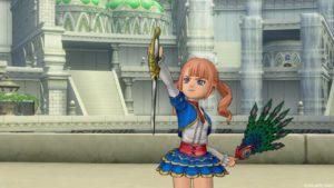 ガデリアの宝剣 レベル96武器