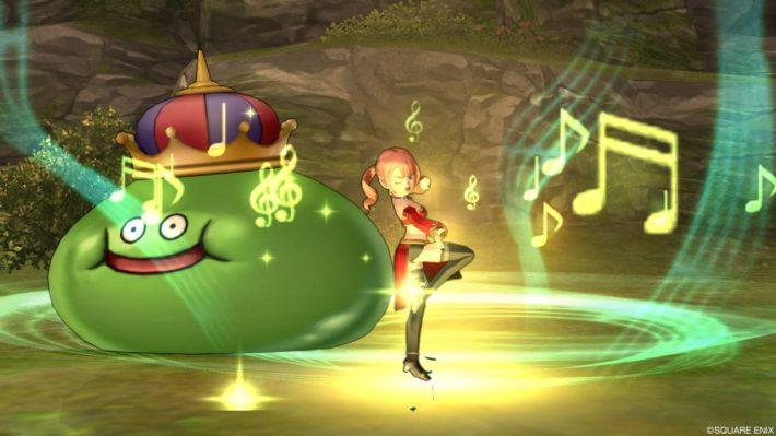 神速シャンソン 踊り子