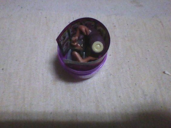 チョコエッグ スプラトゥーン2