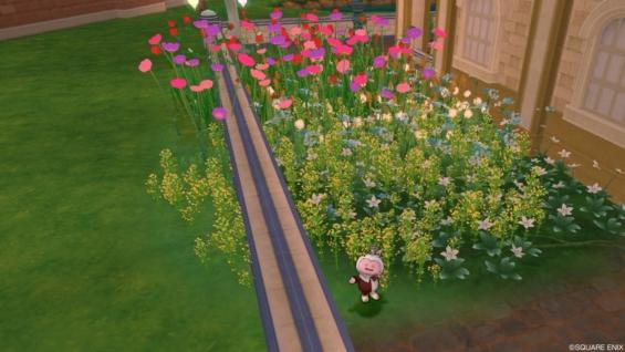 アストルティアの草木庭具