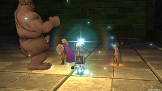 大魔王ゾーマへの挑戦
