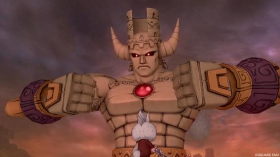 ウルベア大魔神