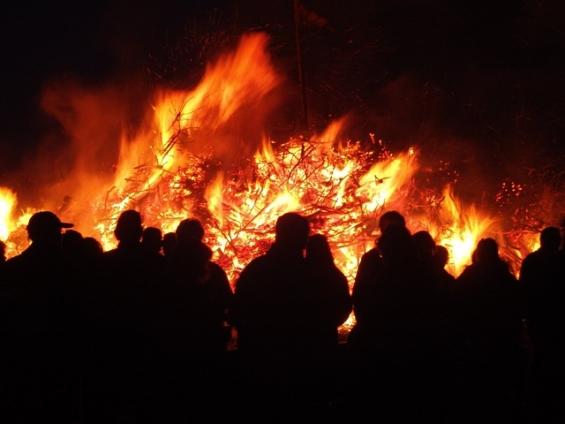 火災 炎上