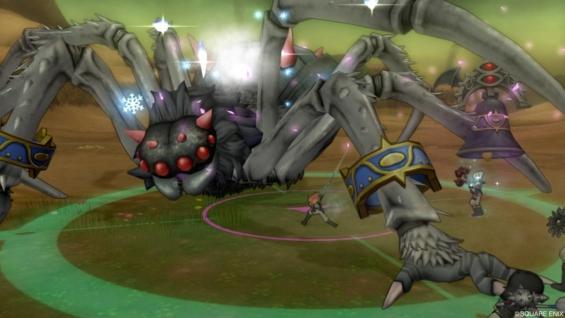 銀甲の凶蟲兵団