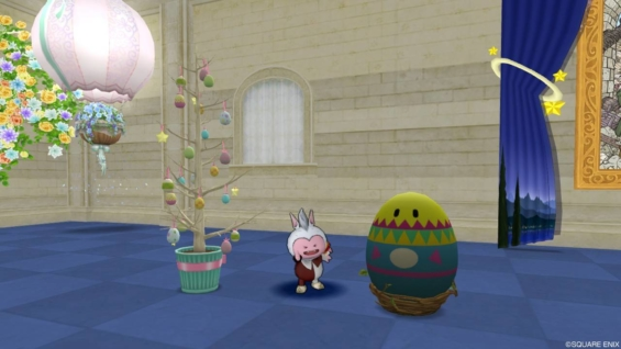 キミとランラン春祭り 家具と庭具