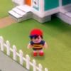 ゲームキューブ版MOTHERのイメージ