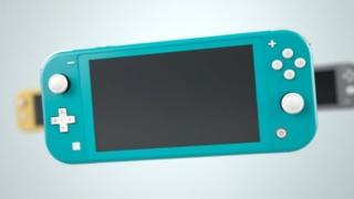 Nintendo Switch Lite ニンテンドースイッチライト