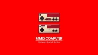 ファミリーコンピュータ Nintendo Switch Online ファミコンのコントローラー