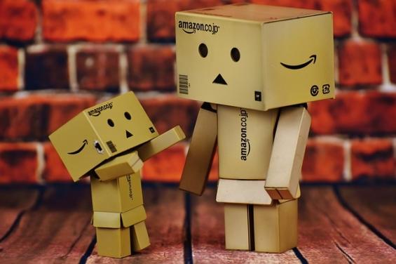 ダンボー Amazon