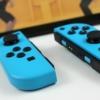 Joy-Conのネオンブルー Switch