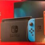 新型Switchが香港で発売