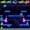 バブルボブル4のゲーム画面