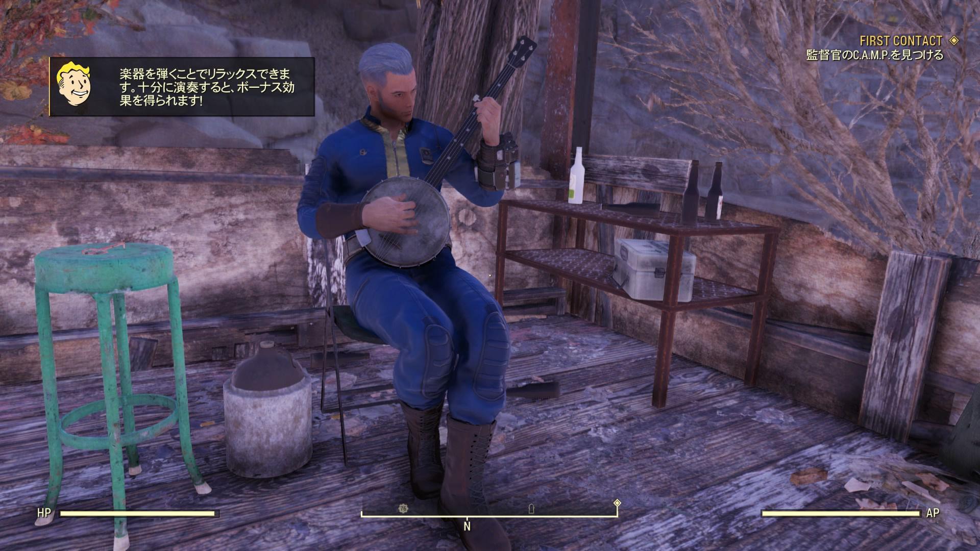 ウエスト ランダーズ fallout76 【Fallout 76】ウェイストランダーズに最新情報!Vault