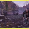 Fallout76で2か所目に建てたCAMP