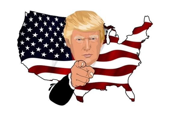 トランプ大統領のアンクル・サム