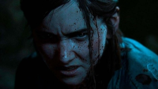 The Last of Us Part II ラスアス2のエリー