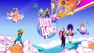 Just Dance 2020のトレーラー