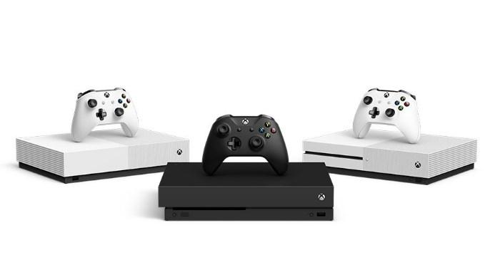 XboxOneシリーズの写真