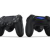 PS4のDUALSHOCK 4背面ボタンアタッチメント