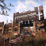 Fallout 76ウェイストランダーズで登場する入植者派閥