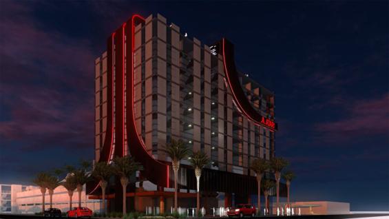 ATARI HOTEL ATARI社のホテル