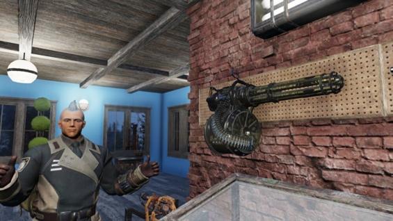 Fallout 76「ルシールのララバイ」