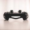 PS4のコントローラーの写真