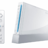 Wii本体の写真