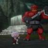 魔獣調教士ガブラ