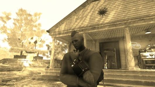 Fallout 76マームルのランダムピック
