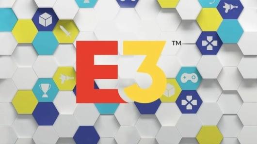 E3 2020のロゴ