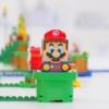 レゴ スーパーマリオセットのトレーラー