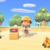 あつまれ どうぶつの森の家具「Nintendo Switch」