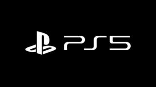 PS5のロゴ