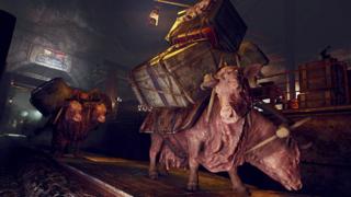 Fallout 76イベント「riding shotgun」