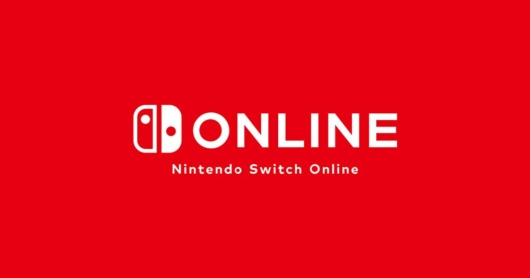 Nintendo Switch Onlineのロゴ