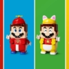 レゴ スーパーマリオ「パワーアップキット」