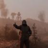 Fallout 76「燃え盛る鉱山」