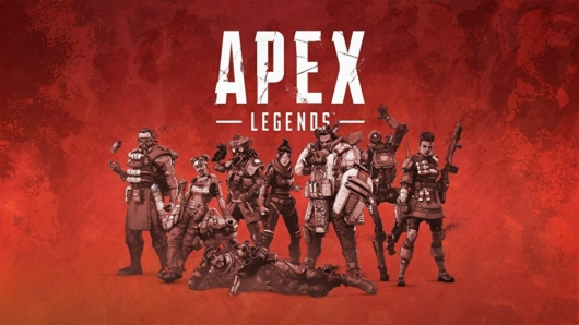 Apex Legendsの壁紙