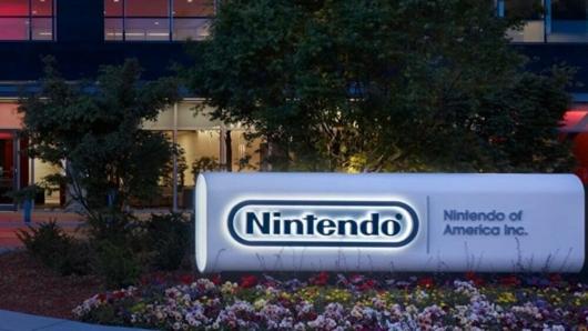 任天堂アメリカ本社の写真