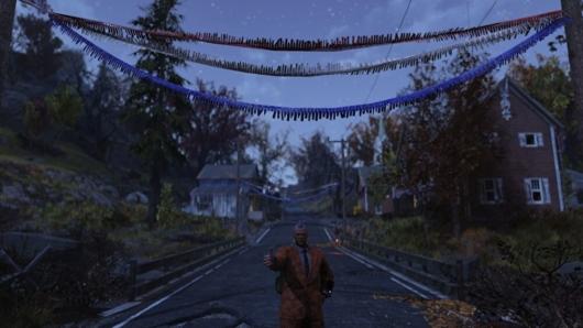 Fallout76のヘルヴェティア
