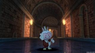 破界篇第3話の謎の地下水路