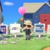 米民主党の大統領候補バイデン氏「あつまれ どうぶつの森」を選挙キャンペーンに活用