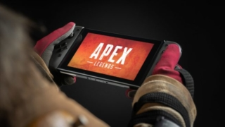 「Apex Legends 」Switch版のイメージ