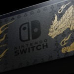 Nintendo Switch「モンスターハンターライズ スペシャルエディション」