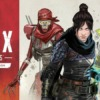 Switch版「Apex Legends Champion Edition」イメージ