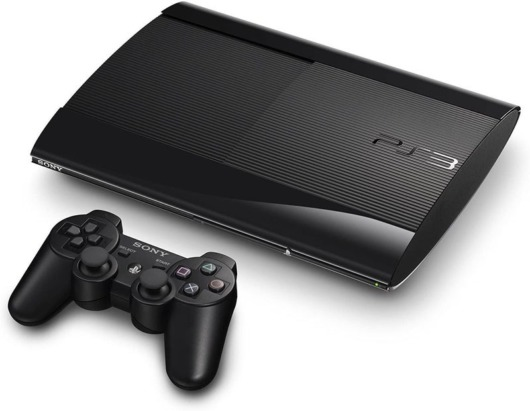 PS3の後期型