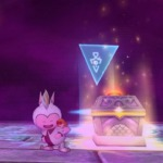 ゼルメアの光る宝箱