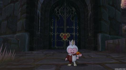 「魔仙卿のカギ」で開く扉